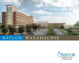 Baylor Medical Center Brochure-page-001